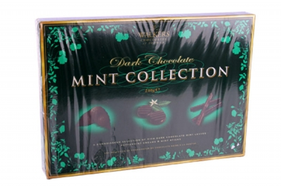 Mint collection
