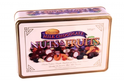 NUTS&FRUITS